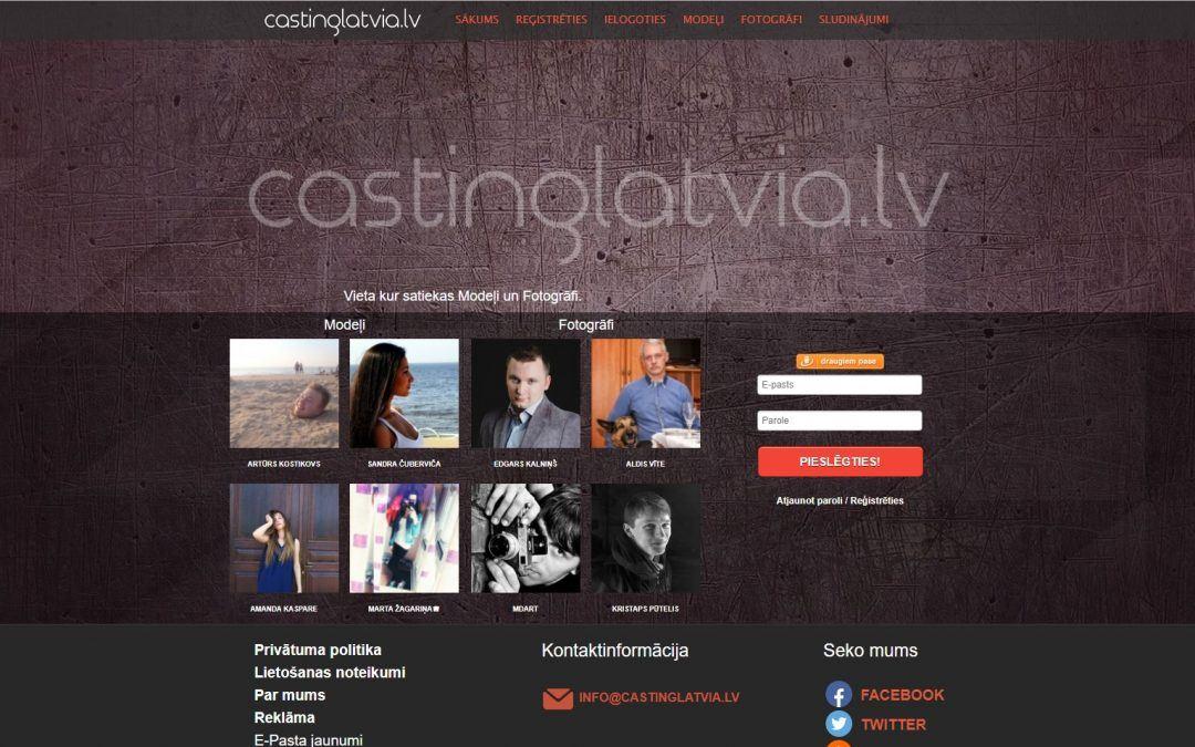 CastnigLatvia.lv