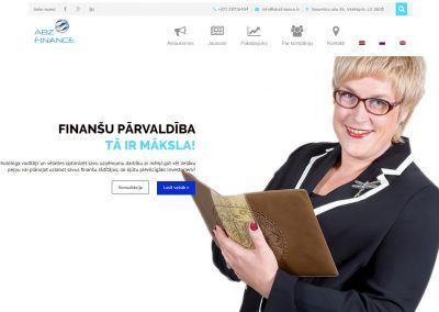 ABZfinance.lv